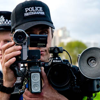 Met Police issue photographers' rights advice