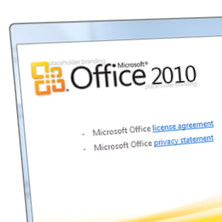 Microsoft Office 2010 enters technical preview