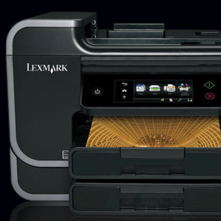 Lexmark follows HP with web-connected printer range