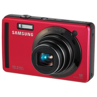 Samsung announces wide-angle PL70 compact camera
