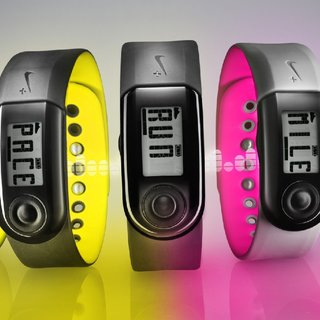 New Nike+ SportBand launches
