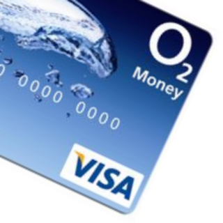 O2 launches pre-paid O2 Money cards