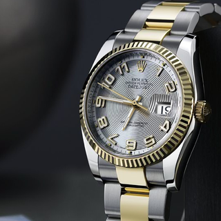 WEBSITE OF THE DAY – Rolex