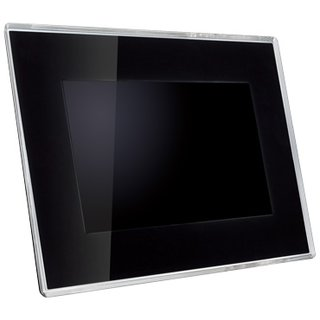"""Toshiba launches connected """"digital media frames"""""""