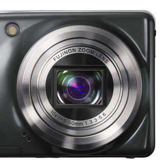 Fujifilm F70EXR announced