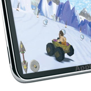 Apple tablet: This time it really is real