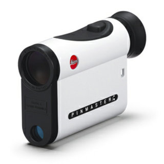 Leica Pinmaster aims to make golf easier