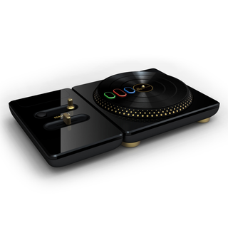 "DJ Hero gets ""Renegade Edition"""
