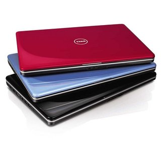 Dell Inspiron 17 available in the UK