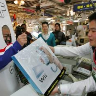 Wii demand finally slowing, says Nintendo