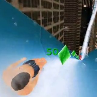 VIDEO: Barclaycard Waterslide iPhone game sees 3 million downloads