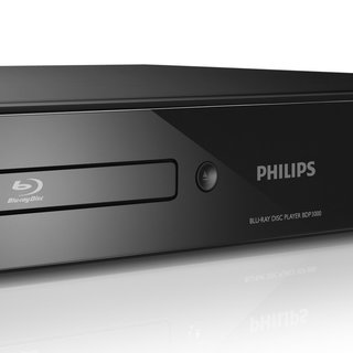Philips launches £169 BDP300 Blu-ray player