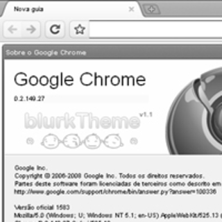 Chrome to get themes?