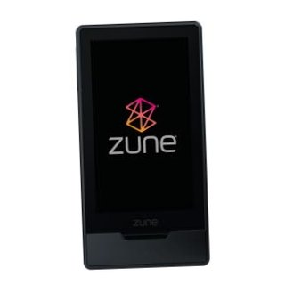 Zune HD images emerge