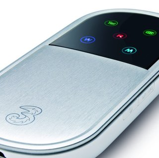 3 announces MiFi mobile Wi-Fi service
