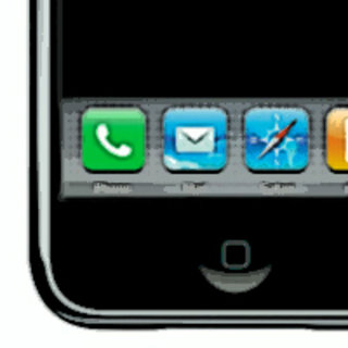 Games are most iPhone apps, study finds