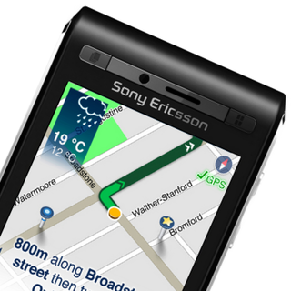 O2 announces Telmap navigation tie-in