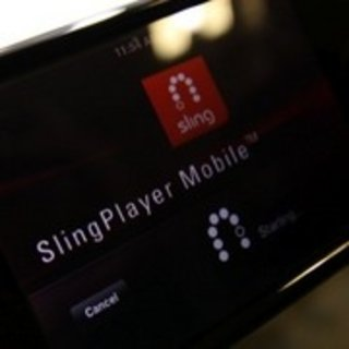 SlingPlayer 1.1 for iPhone includes 3G streaming