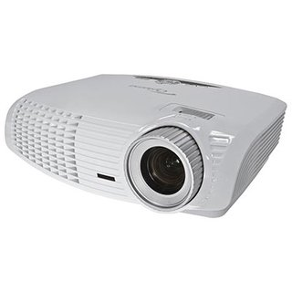 Optoma announces HD20 home projector