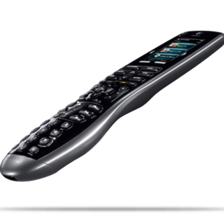 Logitech Harmony 900 remote control ditches Infrared