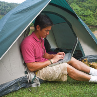 BT installs Wi-Fi at campsites
