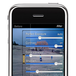 """""""Perfectly Clear"""" photo retouching app launched"""