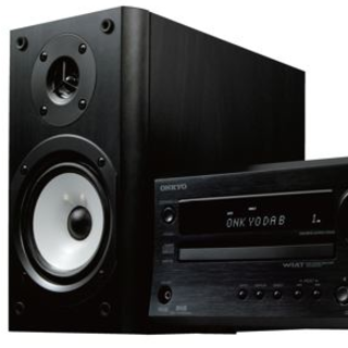 Onkyo announces CS-435UK microsystem
