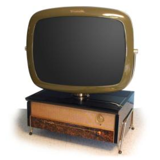 Sony offers trade-in cash for old TVs