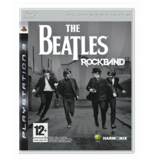Harmonix says no to Beatles SingStar