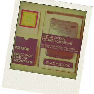 Urban Outfitters brings back Polaroid camera