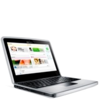 Nokia Booklet 3G announced