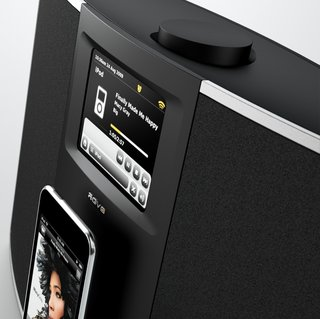 Revo IKON next-gen iPod dock, DAB and internet radio announced
