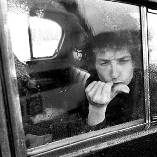 Bob Dylan may become satnav voice