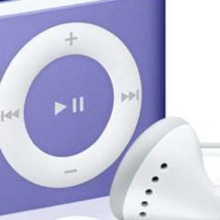 Apple iPod launch event rumoured for 9 September