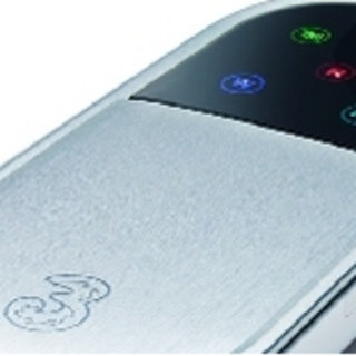 3 MiFi mobile Wi-Fi service priced and dated
