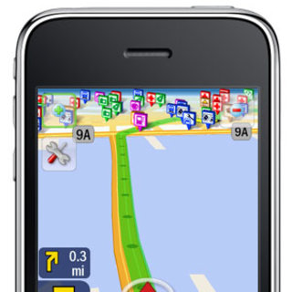 CoPilot LIVE intros European maps for iPhone, still keeps price cheap