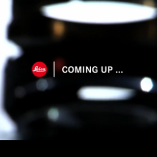 Leica promise new cameras for 9 September