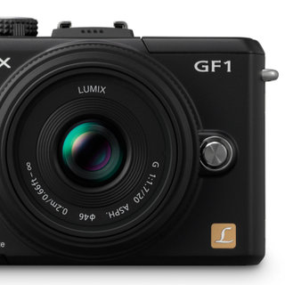 Panasonic Lumix GF1 takes on Olympus E-P1