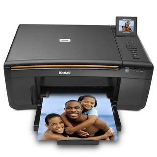 Kodak ESP 3250 and 5250 printers unveiled