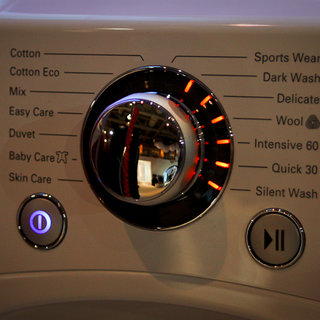 LG 11kg F1443KD Direct Drive washing machine launches