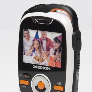 Medion S47000 pocket camcorder launched