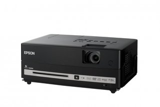 Epson EH-DM3 all-in-one karaoke projector