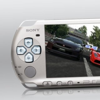 Sony announces special Gran Turismo PSP bundle