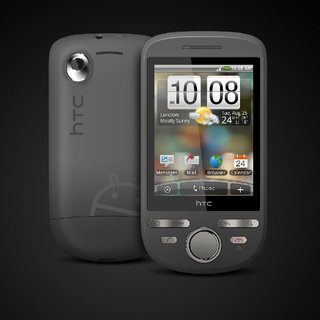 "HTC Tattoo ""mass market"" Android phone announced"