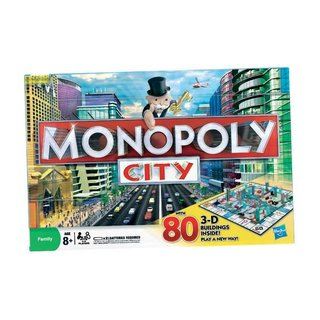 Google Maps team-up for online Monopoly City Streets