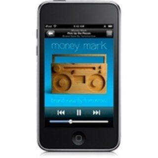 iPod touch, classic, shuffle and nano overhauled