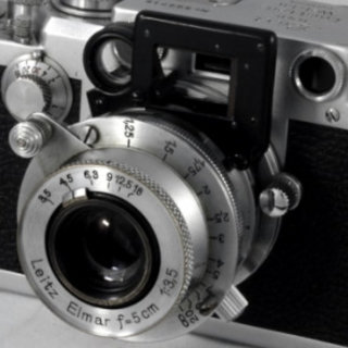 Five great rangefinder cameras