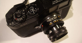 five great rangefinder cameras image 4