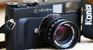 five great rangefinder cameras image 5