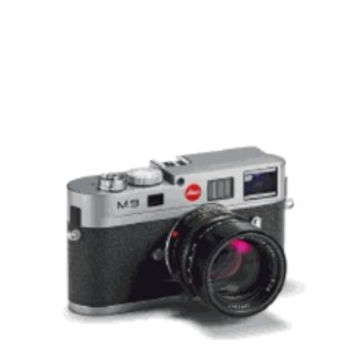 Leica M9 and X1 announced